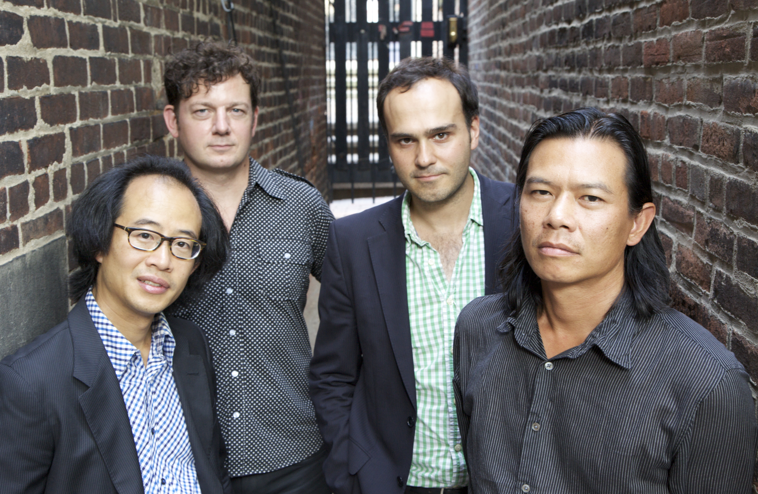 Park Avenue Armory Recital Series: Flux Quartet